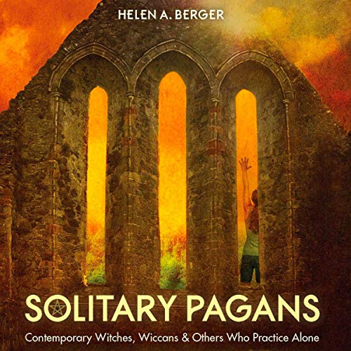 Solitary Pagans cover art