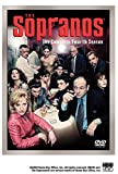 14inch x 21inch/35cm x 52cm The Sopranos Season 1 Silk Poster Christmas Gift For Family Best Gift For Children