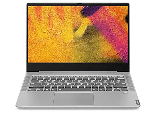 "Lenovo S540 - Ordenador portátil ultrafino 15.6"" Full HD (Intel Core i7-8565U, 8GB RAM, 512GB SSD, Intel UHD Graphics, Windows 10) Gris - Teclado QWERTY Español"