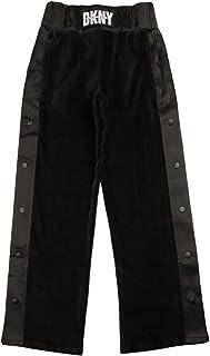 DKNY Pantalón de Terciopelo Joven