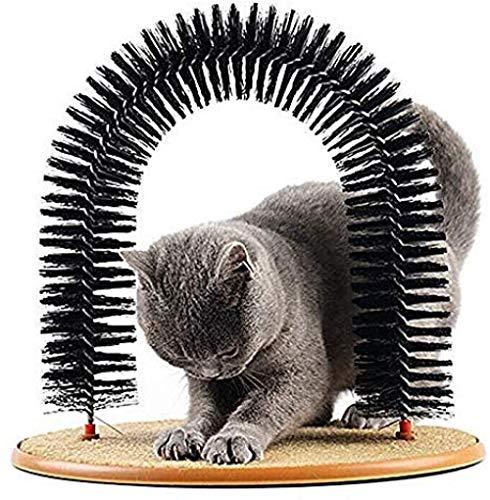 Station de massage pour chat Générique