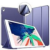 VAGHVEO Étui pour iPad Pro 9,7 Pouces 2016, Mince et Leger Housse Case Coque avec Auto...