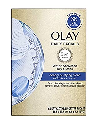 Olay Daily Deeply Clean