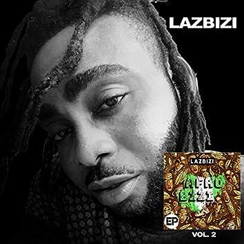 Afrobizi the EP, Vol. 2