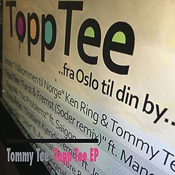Topp Tee EP