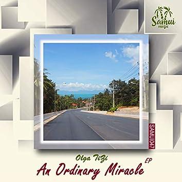An Ordinary Miracle EP