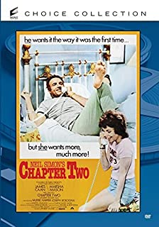 Chapter Two by James Caan