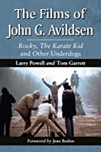 karate kid script