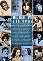 Their First Time in the Movies [DVD] [Import]
