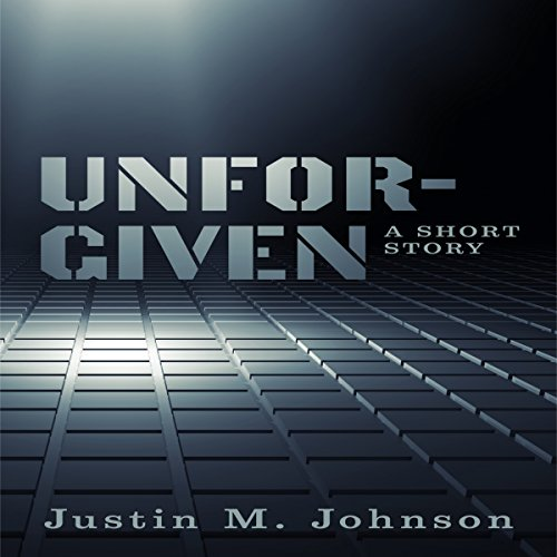 Unforgiven: A Short Story audiobook cover art
