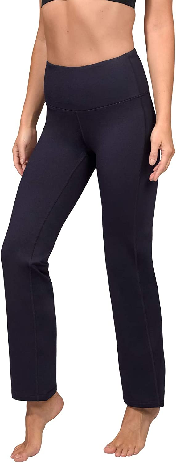 90 Degree Animer and price revision By Reflex High Waist Boot Warm Yoga with Cut Fle Pants excellence