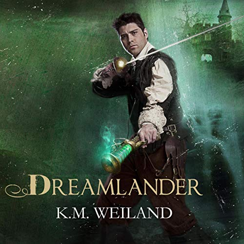 Couverture de Dreamlander