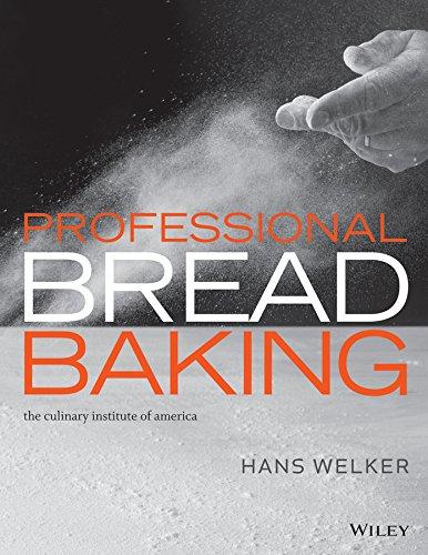 Professional Bread Baking