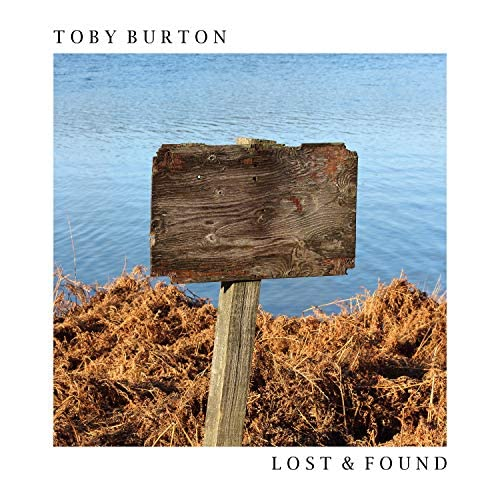 Toby Burton