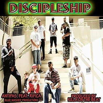 Discipleship (feat. Rifica)