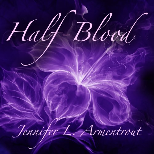 Half-Blood: Covenant, Book 1