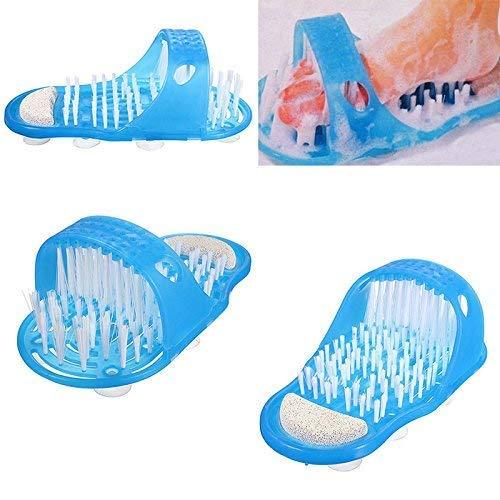 fuß - wäscher, fuß reinigungsbürsten, fuß - massagegerät spa für die dusche, Bad leicht entblättere Dich dusche Meter fuß saubere Waschmaschine Pinsel massagegerät wäscher