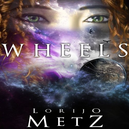 Wheels cover art