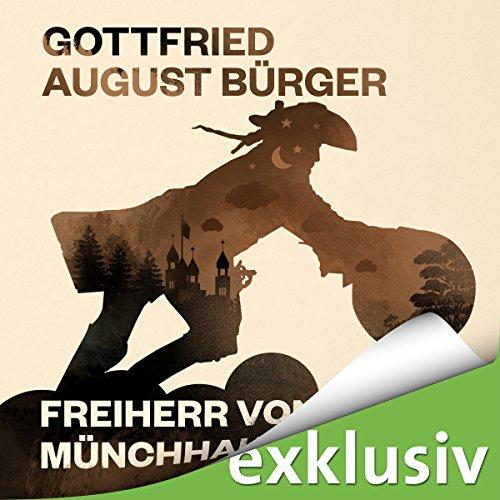 Freiherr von Münchhausen Titelbild