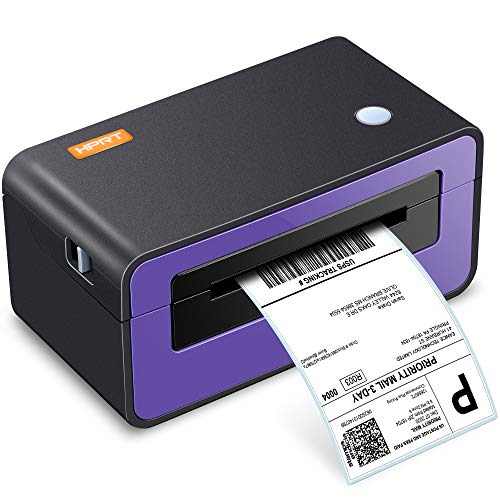 High Speed Direct Thermal Shipping Label Printer