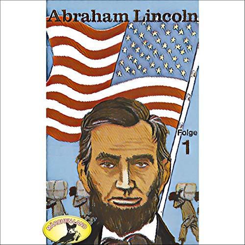Abraham Lincoln 1 Titelbild