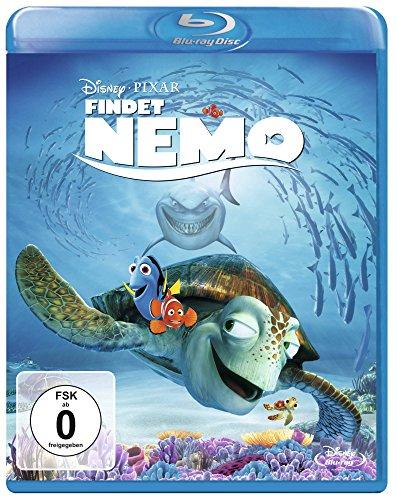 Findet Nemo [Blu-ray]