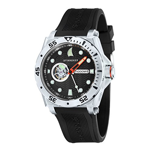 Orologio Uomo - Spinnaker SP-5023-01