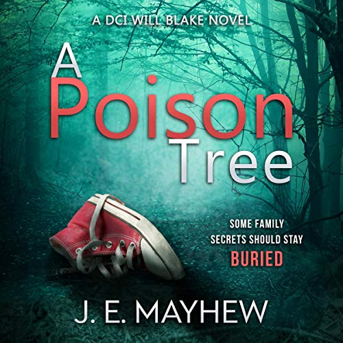 A Poison Tree Audiobook By J.E. Mayhew cover art