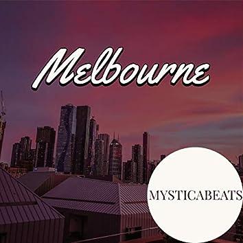 Melbourne (feat. JK15)