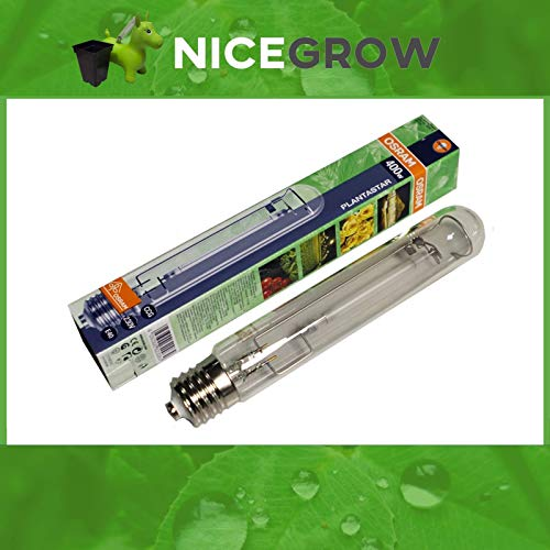 Natriumdampflampe Osram Plantastar 250Watt /400 W/ 600 W Duallampe NDL Grow 400 Watt