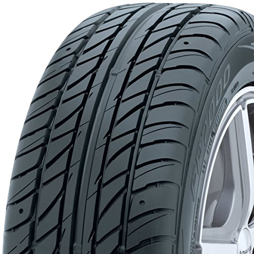 OHTSU FP7000 All-Season Radial Tire - 205/60R15 91H