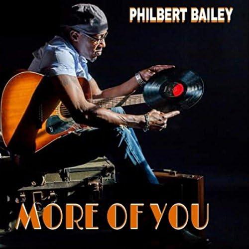 Philbert Bailey