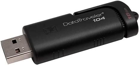 Kingston DT104 16 GB USB Flash Bellek