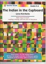 The Indian in the Cupboard (Teacher Guide) Grade 5-6