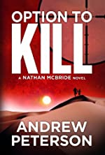 Option to Kill (Nathan McBride Book 3)