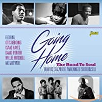 Going Home: the Road to Soul