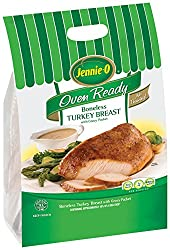 Jennie-O, Oven Ready Boneless Turkey Breast, 2.75 lb
