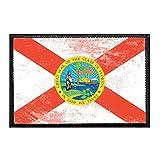 Florida State Flag...image