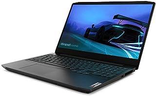Lenovo IdeaPad Gaming 3 Laptop - Intel 10th Gen Core i7-10750H, 8GB RAM, 512GB SSD, NVIDIA GeForce GTX 1650 4GB GDDR6 Grap...