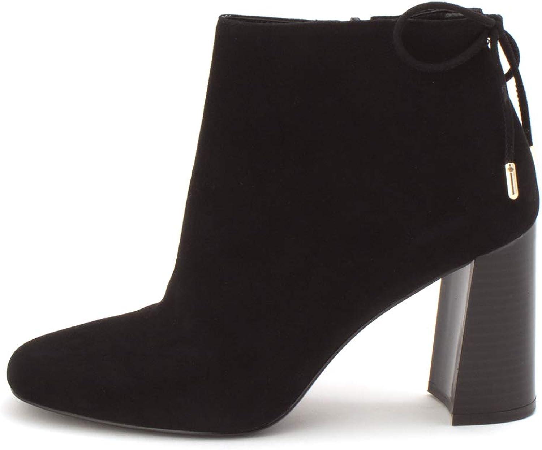 INC International Concepts Frauen Denelli Rechtwinklige Spitze Spitze Spitze Fashion Stiefel  79c5d5