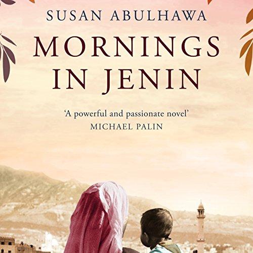 Mornings in Jenin cover art