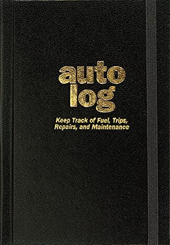 Auto Log Book
