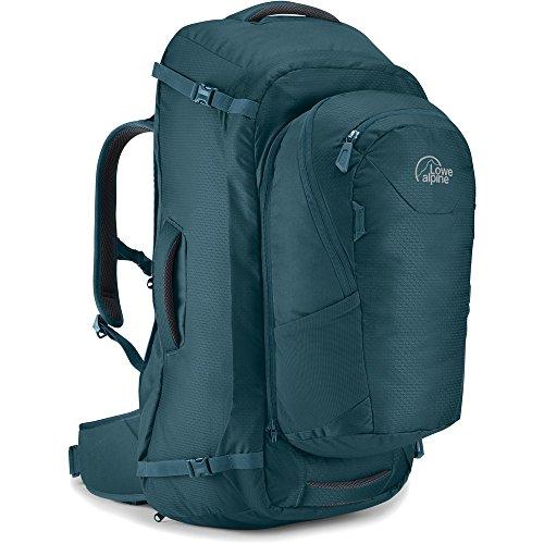 Lowe Alpine (C) AT Voyager ND 50+15 Backpack (Mallard)