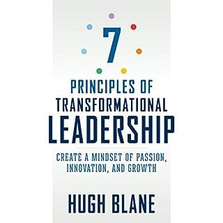 7 Principles of Transformational Leadership audiobook cover art