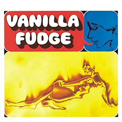 vanilla fudge Vanilla Fudge 51SFr8McsPL