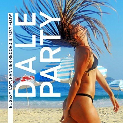 Sexy Tary, Hannier Record & Toky Flow
