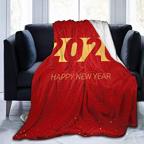 TUCBOA Bandera de los Estados Unidos Mantas de Tiro Ligeras Manta de Cama Manta de sofá Funda de sofá para Exterior/Interior