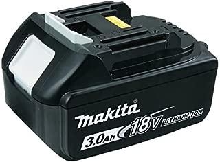 Makita BL1830 18-Volt LXT Lithium-Ion Battery (Discontinued by Manufacturer) (Discontinued by Manufacturer)