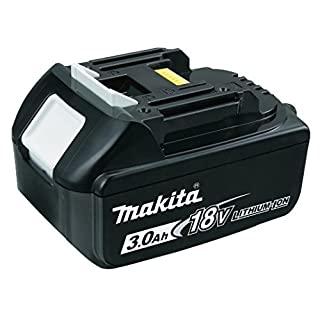 Makita BL1830 18V 3Ah LXT Li-ion Battery (B000EDVTQM) | Amazon price tracker / tracking, Amazon price history charts, Amazon price watches, Amazon price drop alerts