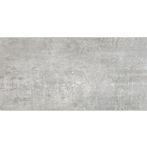 Bodenfliesen Tansania Grau 30x60cm
